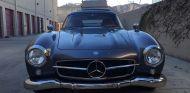 Un Mercedes SLK32 de cuerpo legendario - SoyMotor.com
