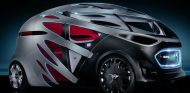Mercedes Vision Urbanetic - SoyMotor.com