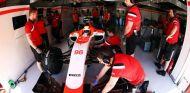 Renault podría comprar Manor - LaF1.es