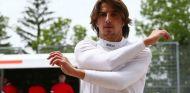 Merhi se toma el WEC como un paso para volver a la Fórmula 1 - LaF1
