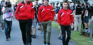 Roberto Merhi espera su oportunidad pronto - LaF1.es