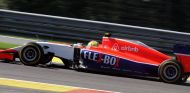 Roberto Merhi en Spa-Francorchamps - LaF1