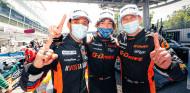 ELMS: victoria para Merhi entre los Pro-Am en Monza - SoyMotor.com