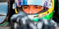 Merhi trabaja con un equipo de Fórmula 1 - SoyMotor.com