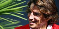 Merhi agotará todas sus opciones para intentar estar en la parrilla de 2016 - LaF1