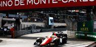 Roberto Merhi en Mónaco - SoyMotor.com