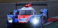 Merhi, segundo en su debut en las Asian Le Mans Series - SoyMotor.com