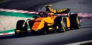 De Vries, el más rápido en el primer día de Test en Barcelona – SoYMotor.com