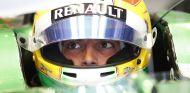 Merhi asegura que tiene contrato con Caterham para Abu Dabi - LaF1.es