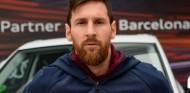 El padre de Messi, detenido por atropellar a un motorista - SoyMotor.com