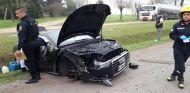 Accidente Messi - SoyMotor.com