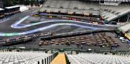 Ciudad de México asegura la celebración de su GP de 2021 - SoyMotor.com