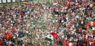 Horarios del GP de México F1 2019 y cómo verlo por televisión - SoyMotor.com