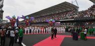 GP de México - SoyMotor