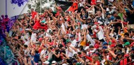 Aficionados en el GP de México - SoyMotor