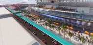 Render del circuito de Miami - SoyMotor.com