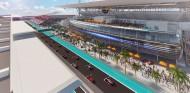 """Miami estará en la F1 """"de aquí a dos años"""", según Fittipaldi - SoyMotor.com"""