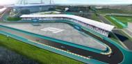 Render del circuito de F1 que se construirá en Miami - SoyMotor.com