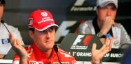 """Ralf Schumacher: """"La hazaña de Michael será extraordinaria aunque Hamilton le supere"""" - SoyMotor.com"""