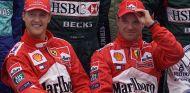 """Montoya: """"Ferrari sólo lo hizo bien con Schumacher"""" - LAF1"""
