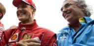 Briatore aún no ha visitado a su amigo Schumacher - LaF1