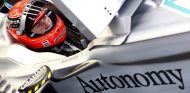"""Hartstein considera """"muy mala noticia"""" que Schumacher no haya despertado todavía - LaF1"""