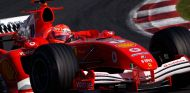 Ferrari prepara un evento para apoyar a Schumacher en su cumpleaños