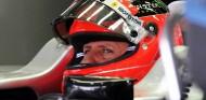 Michael Schumacher en una imagen de archivo - SoyMotor.com