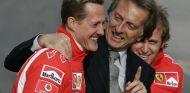 Schumacher se recuperará, según Montezemolo - LaF1