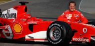 La muerte de Schumacher, desmentida por el hospital de Grenoble