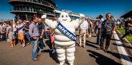 Michelin es el actual proveedor del WEC - LaF1