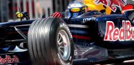 Christian Klien en el GP de Turquía de F1 2006
