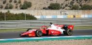 Mick Schumacher, el más rápido de los test en Jerez - SoyMotor.com
