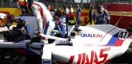 Mick Schumacher en el GP de Gran Bretaña F1 2021 - SoyMotor.com