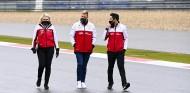 """Mick Schumacher es """"una copia de su padre"""", según Räikkönen - SoyMotor.com"""
