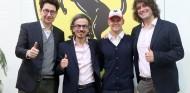 OFICIAL: Mick Schumacher probará con Ferrari y con Alfa Romeo en el test de Baréin - SoyMotor.com