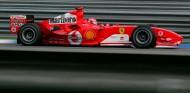 Michael Schumacher en una imagen de archivo de 2004 - SoyMotor