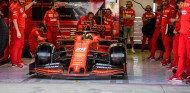 Mick Schumacher debuta en Fórmula 1 con Ferrari en el test de Baréin - SoyMotor.com