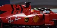 El motor Ferrari supera los 1.000 caballos se potencia, según Mick Schumacher
