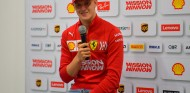 Vettel aplaude el trabajo de Mick Schumacher en Baréin - SoyMotor.com