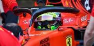 Mick Schumacher suena para probar el Ferrari en los Libres 1 de Alemania - SoyMotor.com
