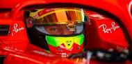 """Mick Schumacher y su test: """"¡Cuánto ha progresado la F1 en aerodinámica!"""" - SoyMotor.com"""