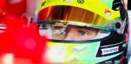 "Mick Schumacher: ""No veo a Michael como el mejor piloto, sino como padre"" - SoyMotor.com"