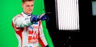 """Mick Schumacher promete """"dejarse la piel"""" en su etapa con Haas - SoyMotor.com"""