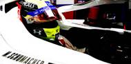 Mick Schumacher en el GP de Estiria F1 2021 - SoyMotor.com