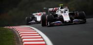 Mick Schumacher brilla en Turquía: su segunda Q2 en F1 - SoyMotor.com