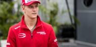Mick Schumacher en Monza - SoyMotor.com