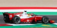 Mazepin gana en Mugello y Schumacher ya es líder de la F2 - SoyMotor.com