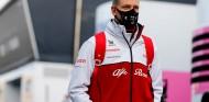 Mick Schumacher estuvo a punto de sustituir a Giovinazzi en Nürburgring - SoyMotor.com