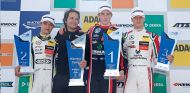 Mick Schumacher logra su primer podio en el FIA F3 - SoyMotor.com